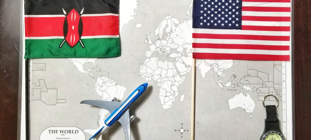 Guide to Travelling to Kenya as an American Citizen