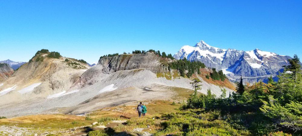 2019 Hiking Trails Ideas near Seattle, Washington