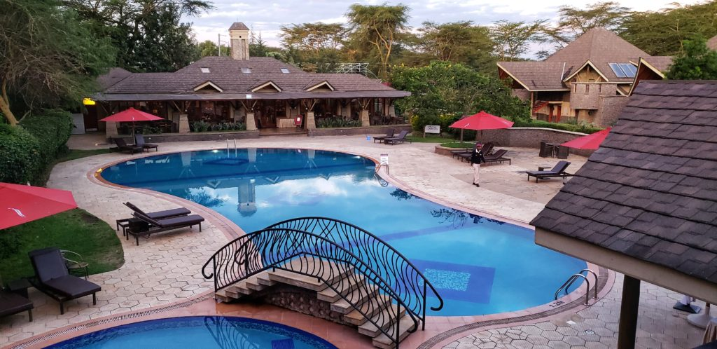 where to stay in Naivasha